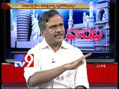 Cong spokesperson Dr.Gangadhar on AP politics with NRIs - Varadhi - USA - Part 3