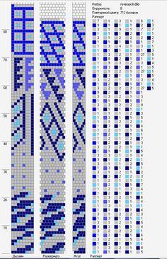 8 around tubular bead crochet rope pattern Crochet Bracelet Pattern, Crochet Beaded Bracelets, Bead Crochet Patterns, Bead Crochet Rope, Beaded Jewelry Patterns, Peyote Patterns, Beading Patterns, Beaded Crochet, Free Crochet