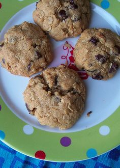 Looking for an amazing Freezer-Friendly Chocolate Chip Cookie recipe? You've GOT to try these! My sister created the recipe and they are so, so good -- and can be made with all whole-wheat flour and still taste delicious!