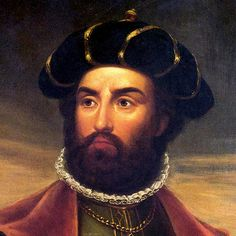 Vasco da Gama - Vasco da Gama was the first person to sail directly from Europe to India by the Discovery Era XV century