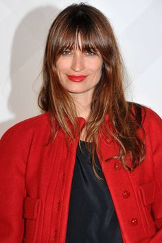 The secrets to Caroline de Maigret's perfect messy-chic 'do. From bedhead waves to a modern bun click here for a step-by-guide.