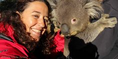 Did you know that there are 334 species of marsupials in Australia? Or that there are 5 species of mammals that lay eggs? Find out more about rare mammals, massive birds, and deadly reptiles from the island continent down under. Amalia has been to Australia three times and li