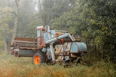 Agricultural Implements, Tractor Implements, Combine Harvester, Classic Tractor, New Farm, Old Farm Equipment, Farm Toys, Vintage Farm, Landscape Wallpaper