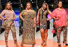 Картинки по запросу moda verao plus size