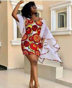 Nigerian ankara styles catalogue 25 Nigerian Ankara styles in the 2019 ca. from Diyanu - Ankara Dresses, Shirts & African Wear Dresses, African Fashion Ankara, Latest African Fashion Dresses, African Print Fashion, Africa Fashion, African Attire, African Dress Designs, Nigerian Fashion, Ankara Stil