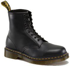 Dr Martens Dr Martens 1460 Boot Black