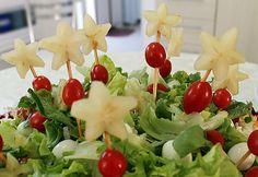 Salada Luxo da Mamãe