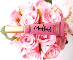 makeupbyazadig-troyes-too-faced-melted-getmelted-fig-melted-matte-blog-influencer-maquillage-roses