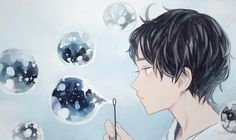 exhale. by tofuvi