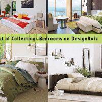 30 Ideas of How to Design Your Bedroom | DesignRulz