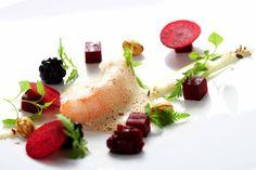 100% Organic Restaurant, Geranium, Copenhagen