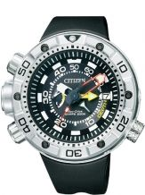 Citizen BN2021-03E horloge Eco-Drive Staal