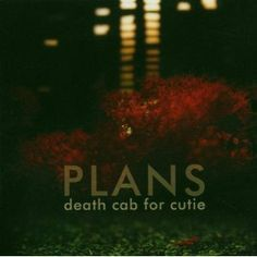 """""""I Will Follow You into the Dark"""" by Deathcab for Cutie I used to sing to this every time it came on in the car. I love this song. """"I got my knuckles ruled by a lady in black, as she told me son that fear is the heart of love so I never went back..."""""""