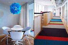 Nextport office, Stockholm » Retail Design Blog