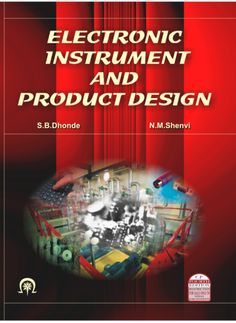 Electronic Instrument and Product Design (Paperback)