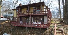 6876 Leopard Drive, Nineveh, IN 46164, $250,000, 2 beds, 2 baths, 1200 sq ft For more information, contact Shelly Walters, RE/MAX Ability Plus, 317-201-2601