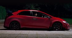 """""""The Other Side"""" - interactive dual-story video for Honda Civic by Wieden + Kennedy London 2015 Honda Civic, Honda Civic Type R, Honda S, Digital Trends, Tv Commercials, The Other Side, Digital Marketing, Ads, Film"""