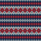 Fair Isle Style Seamless Knitted Pattern. Christmas Background W - Download From Over 58 Million High Quality Stock Photos, Images, Vectors. Sign up for FREE today. Image: 60195699