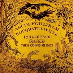 Then Comes Silence - Then Comes Silence III - Nyctophilian (2015)