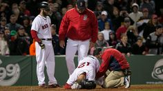 Red Sox Notebook: With new rule, Sox grab break | Boston Herald