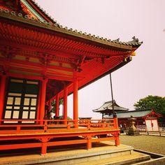 勝尾寺 - 本堂 #japan #osaka #minoh #temple #katsuoji #view #日本 #大阪 #箕面 #寺 #勝尾寺 #本堂