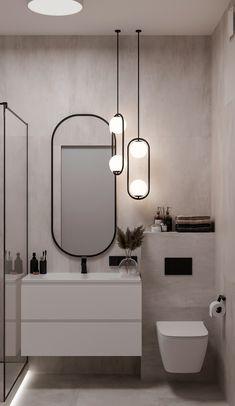Bathroom Design Luxury, Bathroom Design Small, Bathroom Layout, Modern Bathroom, Home Interior Design, Washbasin Design, Small Toilet, Bathroom Design Inspiration, Toilet Design