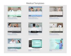 See the Professional Medical Templates Added to the Library in November  As you may know, new eLearning Templates are added and UPDATED in the Template Library weekly. Here is the list of the Medical Templates added to the eLearning Template library last month.  Follow the link to see more templates: http://bit.ly/1HZV3gv  #eLearning #eLearningTemplates #MedicalTemplates #Storyline #Captivate #Lectora #PowerPoint