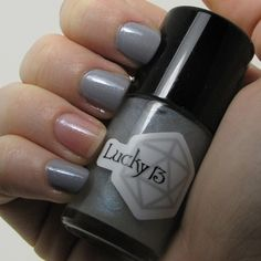 Lucky 13 Lacquer - Always