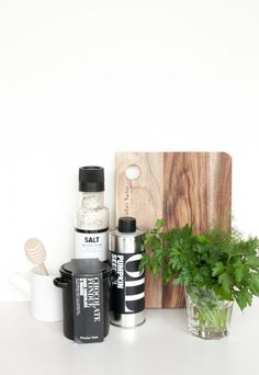 From my kitchen   Nicolas Vahé products
