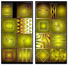 Etnico 002 - Moderno - Foto Artistiche su Tela - Listino prodotti - Digitalpix - Artistic photo - Canvas art - Modern Art - Home decor - Decorazione casa - interior design ideas - idee design interni