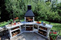 grill murowany - Szukaj w Google