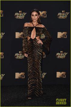 128054fc846 Shay Mitchell at the MTV Movie   TV Awards 2017 Tv Awards