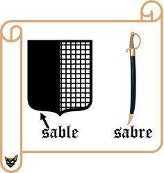 Zarampagalegando: Parellas imposibles. Sable/Sabre