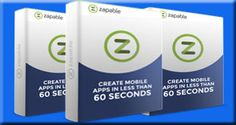 http://flreviews.com/zapable-master-membership-review/ Zapable Master Membership Review - A Premium App Building software for IOS & Android with features perfect for all niche markets and the local business sector.