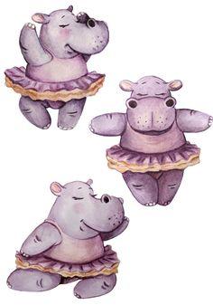 The 1002 Best Hippopotamus Images On Pinterest