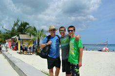 Junkanoo.. beach
