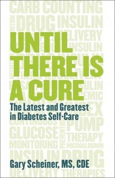 """Until there is a cure all kids with Type 1 Diabetes (and parents of kids with T1D can do is be diligent in their """"Self Care.""""  And that isn't easy at all. As the grandmother of a T1D boy, I've witnessed all the many challenges that hardships that T1D presents.  It's not an easy life for kids with T1D, so I pray daily for a cure."""