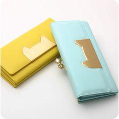 Tsumori Chisato wallet