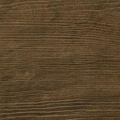 "Konecto Commercial Addison Black Walnut  Vinyl Tile 6"" x 48"""