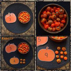 "Counting pumpkins from Rachel ("",) Spooky Halloween, Halloween Pumpkins, Halloween Ideas, Halloween Activities, Preschool Activities, Room On The Broom, Guy Fawkes, Pumpkin Jack, School Themes"