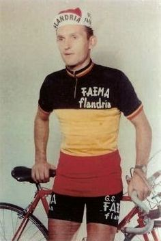 "Le cyclisme belge.: PLANCKAERT Jozef ""Jef""."