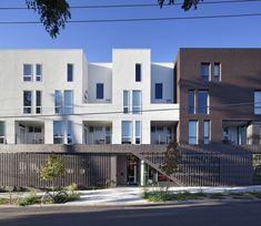 Galería - Tejon 35 / Meridian 105 Architecture - 7