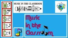 MUSIC IN CLASSROOM
