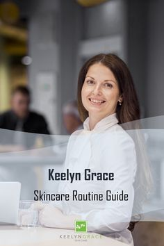 A skincare routine doesn't have to feel like a chore. We believe that everyone should enjoy taking the time to pamper their skin. They should enjoy not just the process, but the results, too!There's a lot to love in Keelyn Grace products.  #skincareroutine #skincare #keelyngrace