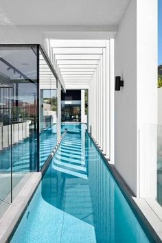 20+ Amazing Glass Pool Design Ideas For Your Luxury Home