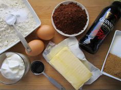 Dairy, Cheese, Chocolate, Cooking, Recipes, Food, Moist Cupcakes, Pound Cake, Food Cakes