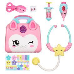 Little Girl Toys, Toys For Girls, Toys Uk, New Toys, Toddler Toys, Kids Toys, Doll Toys, Barbie Dolls, Hospital Corners