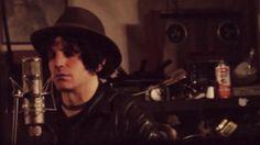 "Exclusive: Watch Jesse Malin's ""London Rain"" Video"
