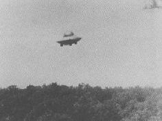 New UFO Pictures | Pilot Captures Stunning UFO Over Texas 2013 | Alternative
