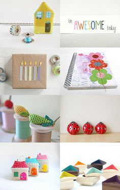 Wonderland by Edna on Etsy--Pinned with TreasuryPin.com